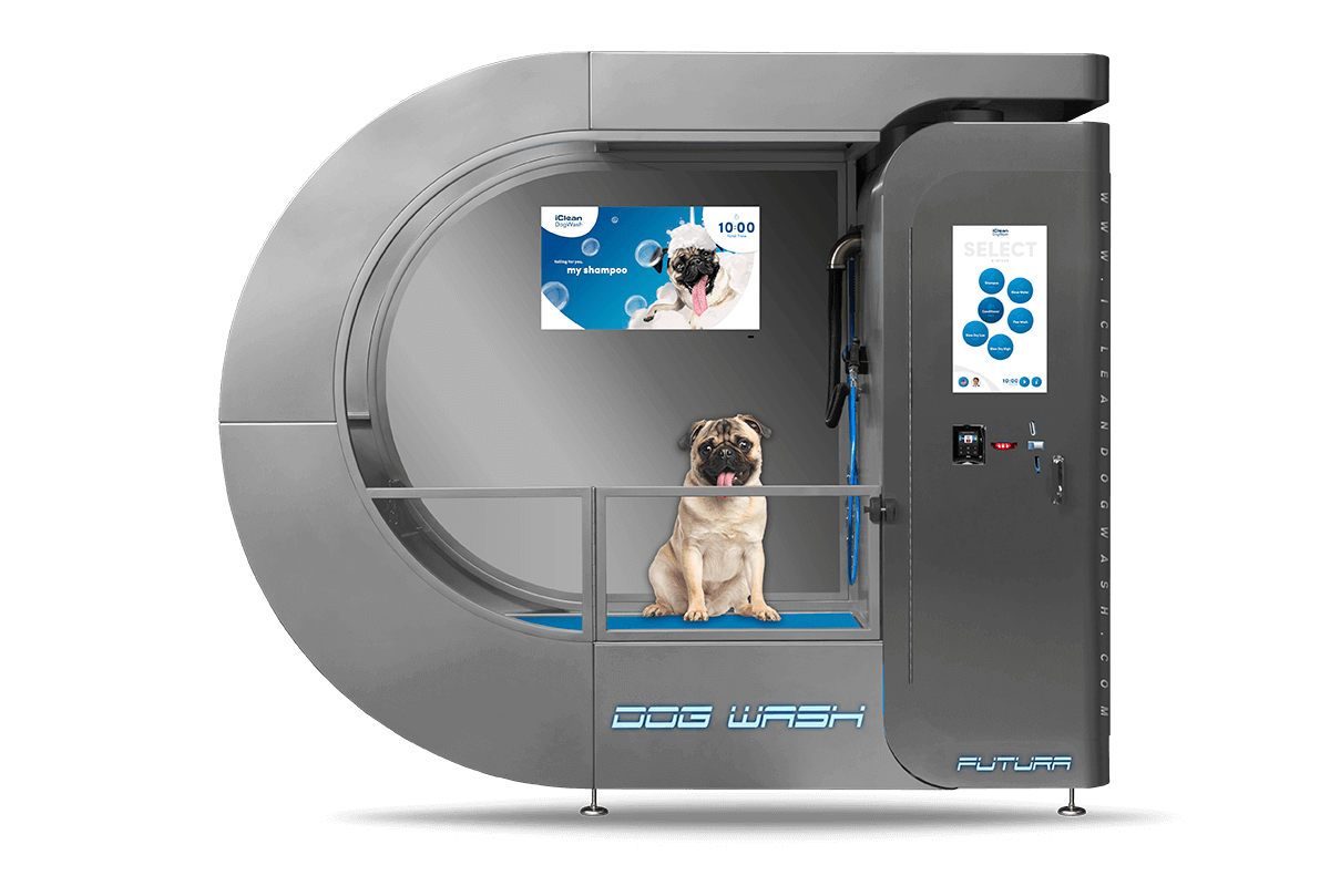 Dog-Wash-Futura-iClean-custom-design-1