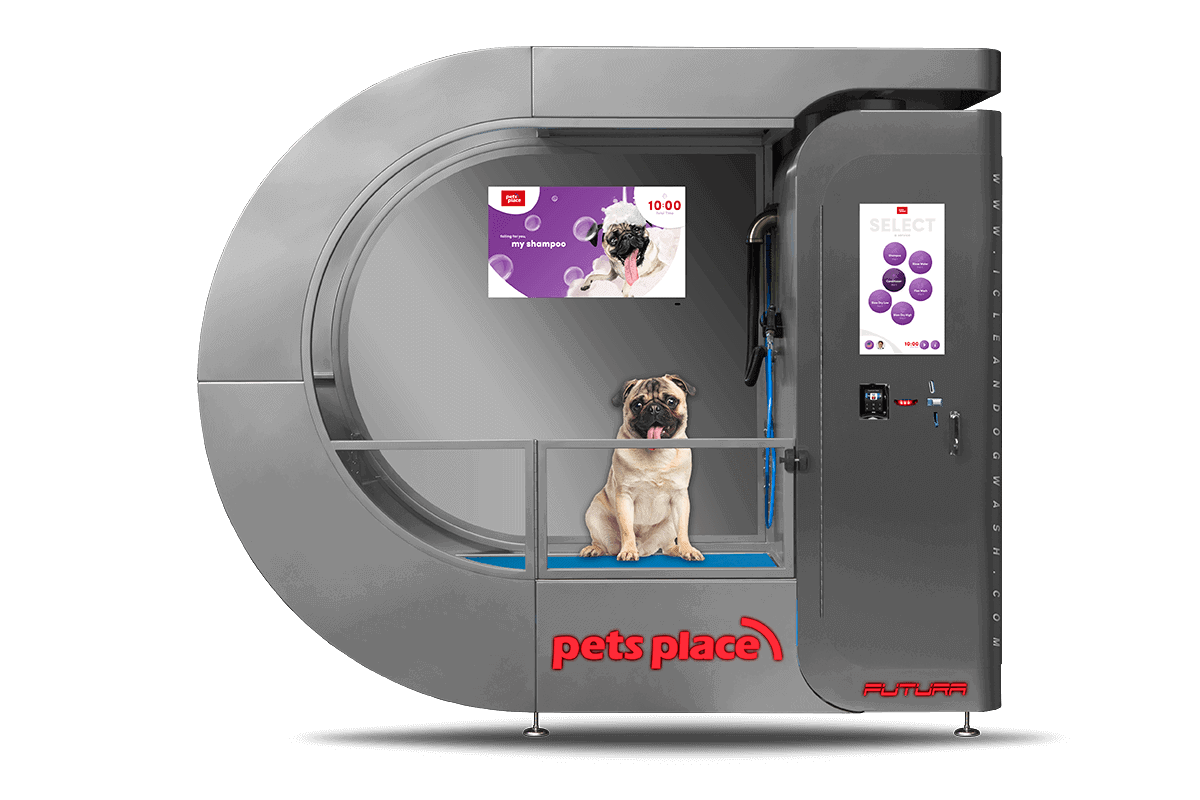 Dog-Wash-Futura-iClean-custom-design-2