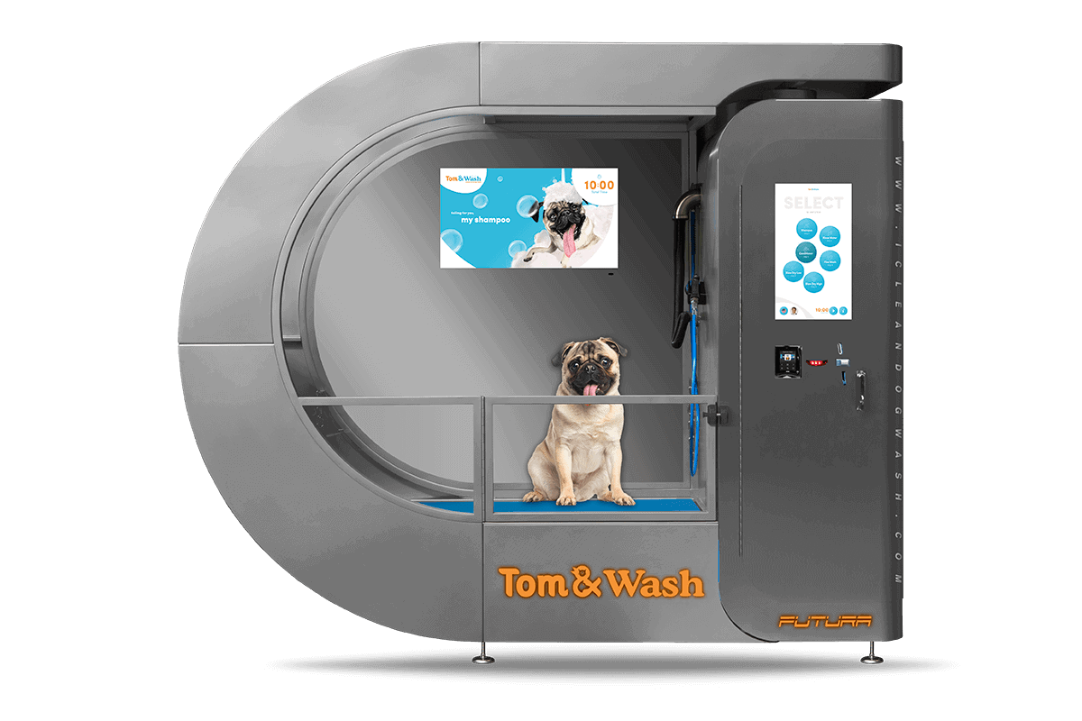 Dog-Wash-Futura-iClean-custom-design-4